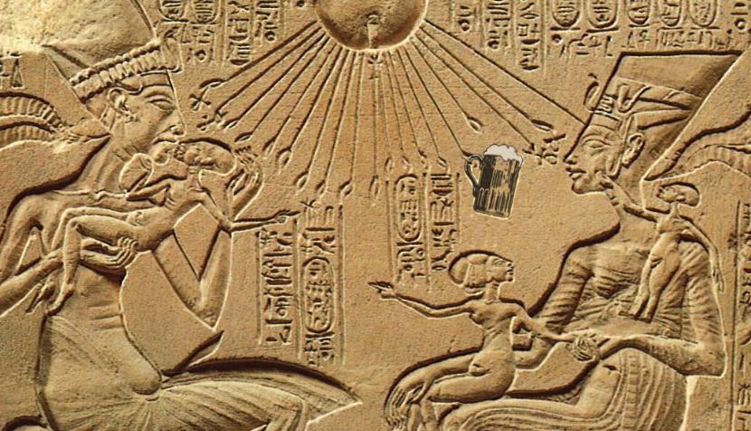 世界上最古老的文明 苏美尔文明已经科技发达