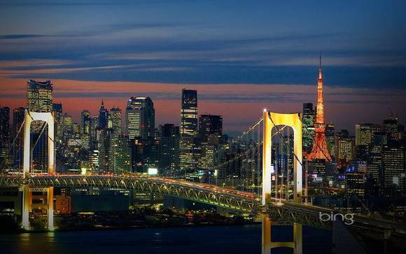 全球最繁华的城市排名2020 全球公认四大繁华城市