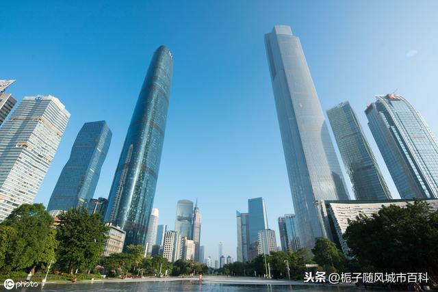 2017年中国gdp_2017年我国GDP最高的十座城市排行榜