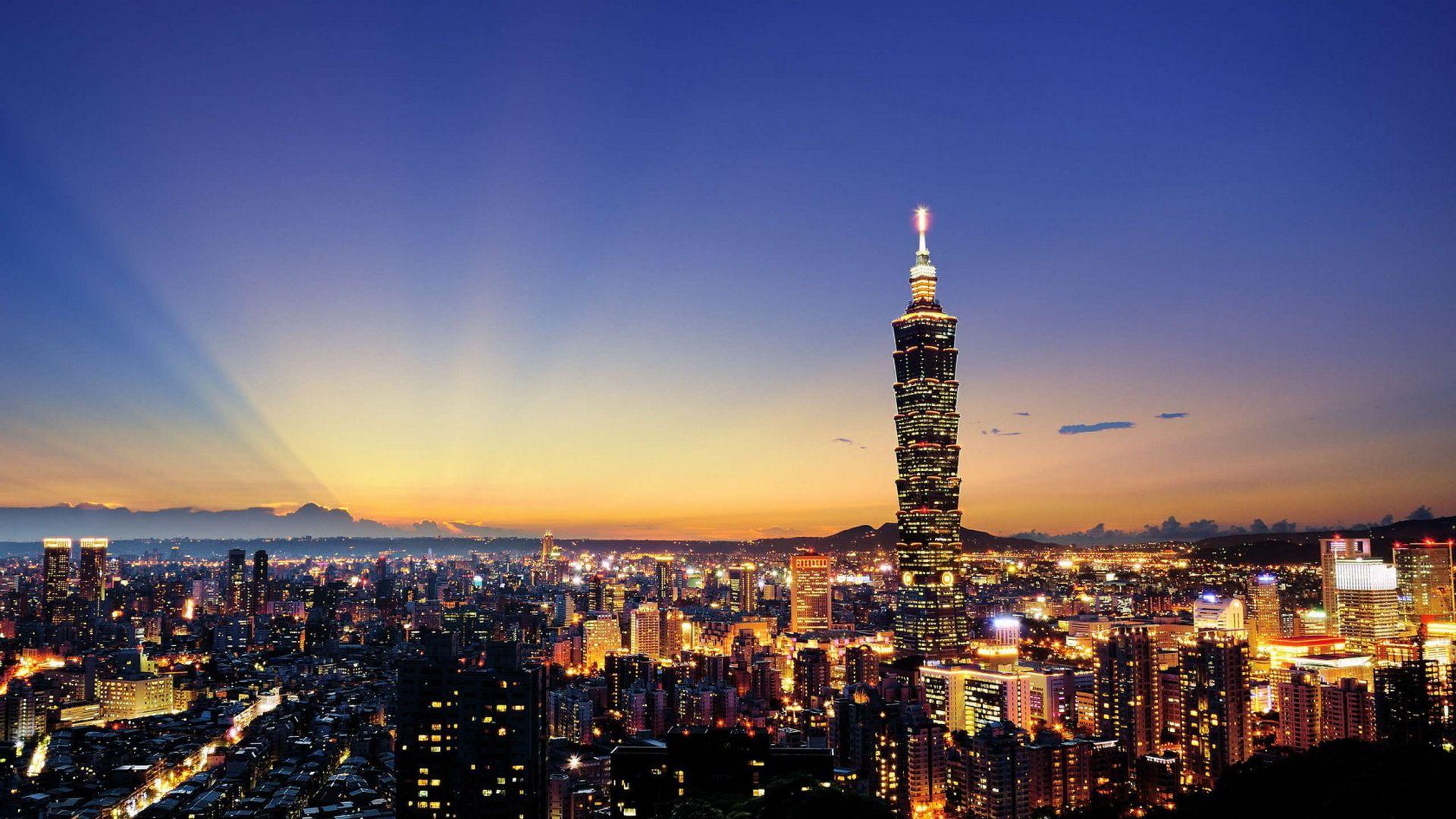 台湾GDP_台湾下修首季度GDP创近4年单季新低