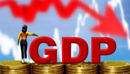 的gdp的_挪威央行:预计2020年GDP下降5.2%,2021年增长3%