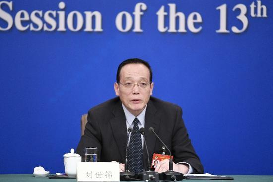 各省gdp_刘世锦:建议今年国家不提GDP增长目标,各省可据实际情况提出