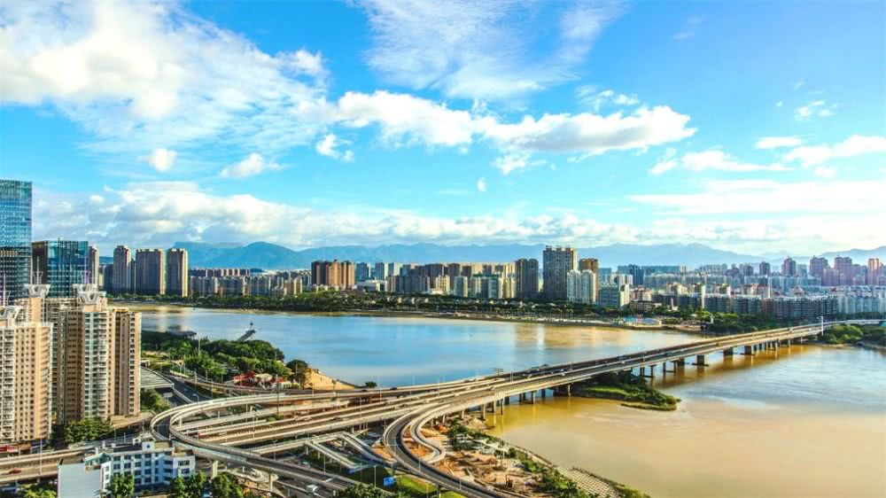 福建人均gdp_福建即将崛起的城市:名气盖过省会城市,人均GDP位居全省第一