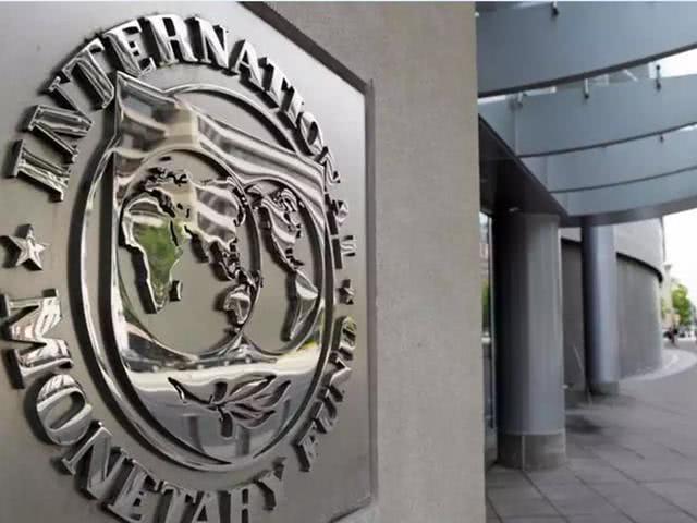 世界各国gdp_疫情大爆发之际,国际货币组织预测各国GDP增速,第一名引发争议