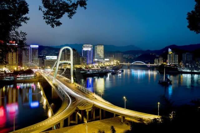 福建各市gdp_福建最低调的城市:GDP位居全省第一,市内至今却没有地铁