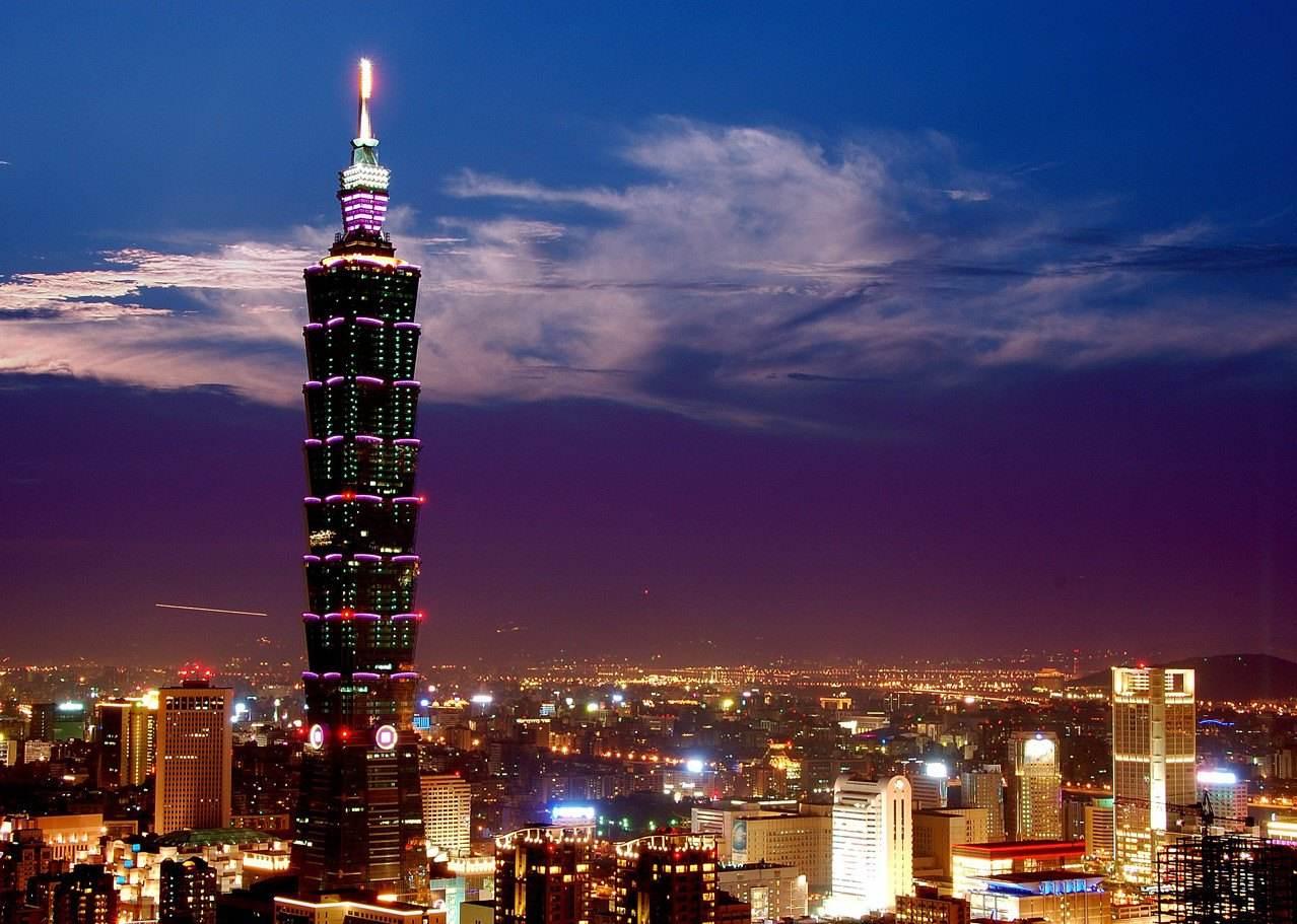 全国省份gdp_一季度各省份GDP:广东和江苏超2万亿,西藏近400亿,那台湾呢?