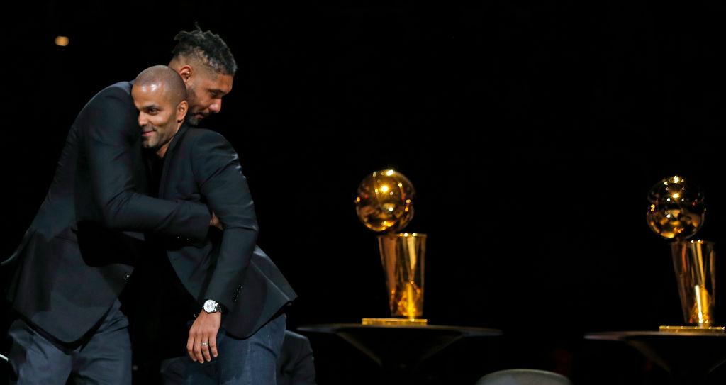 gdp马刺_帕克透露野心:5到10年内成为NBA球队老板,GDP全面接管马刺?