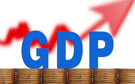 2017全国gdp_世行报告:按购买力平价2017年中国GDP比美国高0.5%